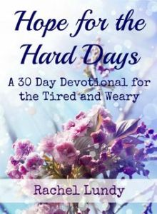 hope 4 the hard days