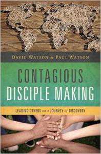 Contagious Disciple-Making