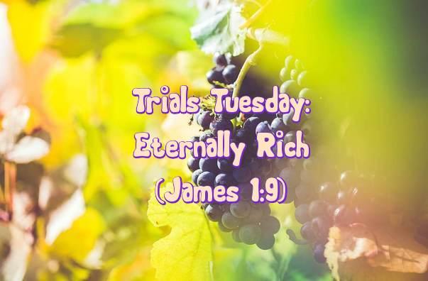 Eternally Rich