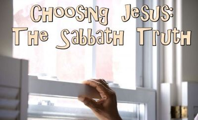 The Sabbath Truth