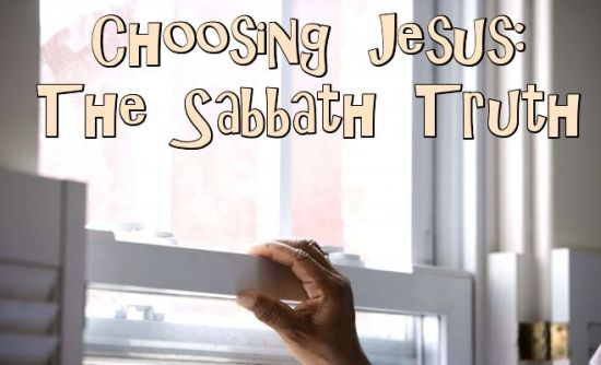 The Sabbath Truth