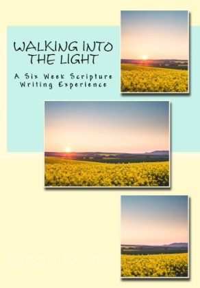 Walking Into The Light Cover