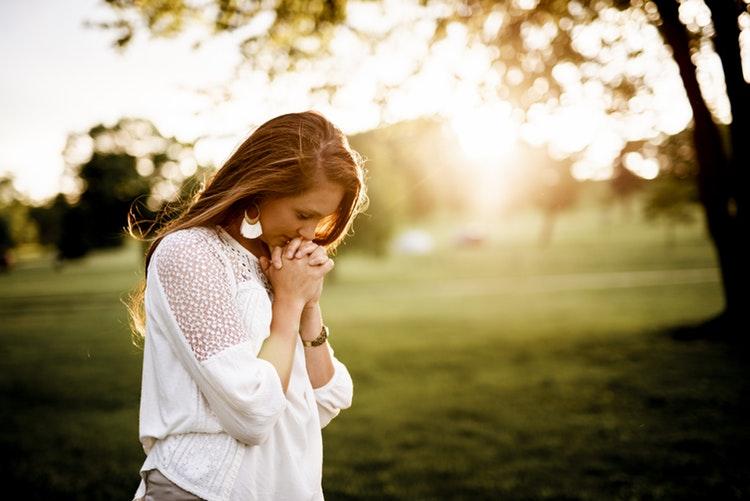 The Jesus-Girl WhoConfesses