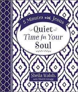 Quiet Time 4 Your Soul - 5 Minutes
